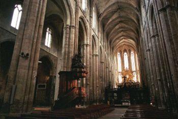 Basilique Sainte-Marie-Madeleine de la Sainte-Baume