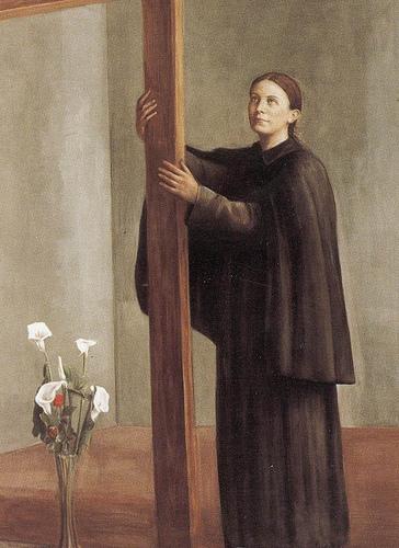 Sainte-Gemma Galgani