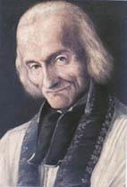Jean-Marie Baptiste Vianney, Saint Curé d'Ars