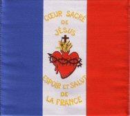 Le seul salut de la France, Jésus et Marie