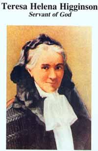 Teresa Higginson