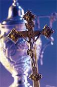 La Croix et la joie