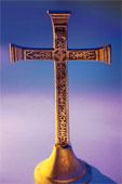 Croix d'Amour et de Pardon