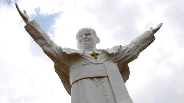Jean-Paul II, Jasna Gora