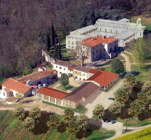 Projet Monastère Sainte-Marie de la Garde, parousie.over-blog.fr