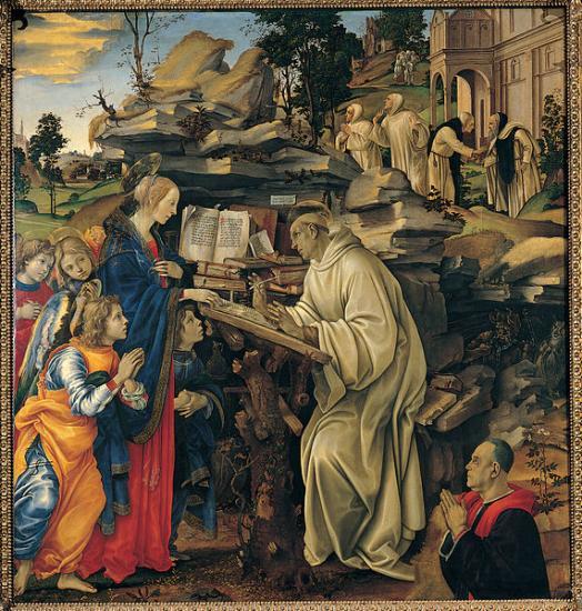 apparition-de-la-sainte-vierge-a-saint-bernard-filippino-lippi-1486-eglise-badia-fiorentina-parousie-over-blog-fr.jpg