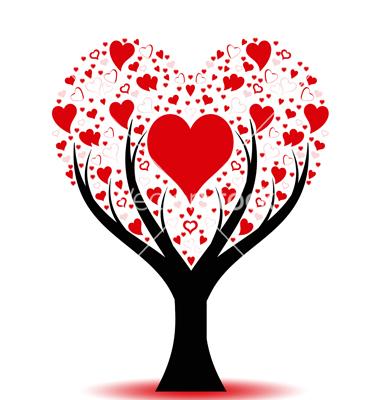 Arbre de l amour parousie over blog fr
