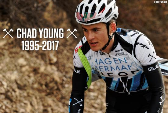 Chad young 1995 2017