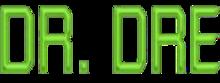 Dr dre logo parousie over blog fr