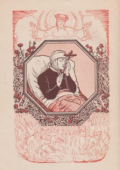 Gravure 1935 anne catherine emmerick parousie overblog fr