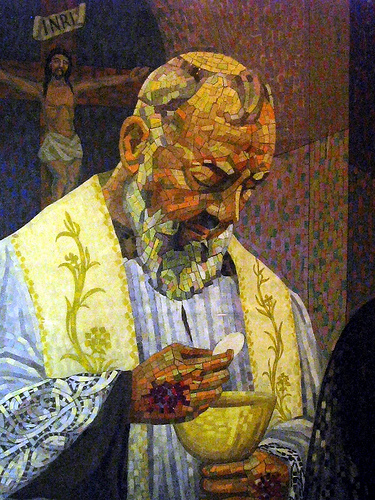 Padre pio mosaique world apostolate of fatima usa parousie over blog fr