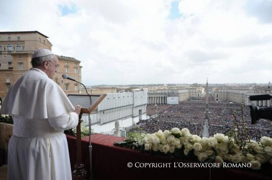 Pape francois discours vatican rome parousie over blog fr