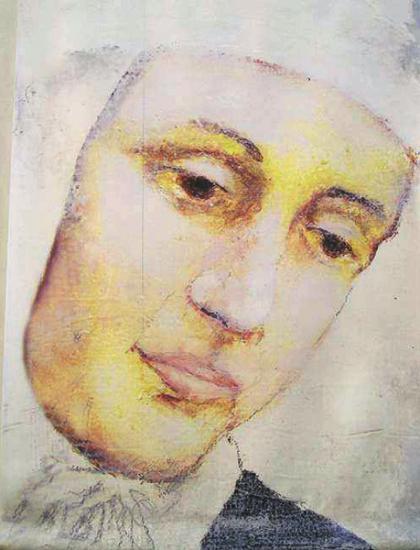 Visage peint anne catherine emmerick parousie overblog fr